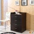 書櫃 斗櫃 書桌《百嘉美》艾瑞克四斗櫃 收納櫃