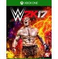 【普雷伊-八德】現貨免運附特典《Xbox One WWE 2K17 》亞洲英文版