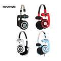 視紀音響 美國 KOSS PortaPro Porta Pro 折疊 耳罩式耳機 頭戴式耳機 現貨 保固一年 低音低沉 音質清晰 四色