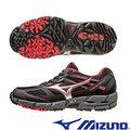 詹士 MIZUNO 美津濃 WAVE KIEN 3 GORE-TEX 女戶外慢跑鞋 J1GK165903