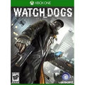 XBOX ONE 看門狗 Watch Dogs