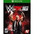XBOX ONE WWE 2K16 英文版