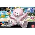 【BANDAI】鋼彈創鬥者TRY 島上熱戰 HGBF 1/144 粉紅天使熊亞凱P Pretty 048