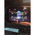 行車計錄器+胎壓偵測器(胎內式)後視鏡型