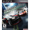 PS3 實感賽車:無限 亞洲英文版 Ridge Racer Unbounded