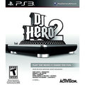 PS3 DJ英雄2 英文版 DJ Hero 2