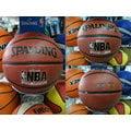 新莊新太陽 SPALDING 斯伯丁 SPA83003 籃球 室外 NBA Premier系列 7號球 特580
