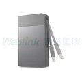 BUFFALO 2.5 吋 軍規防震+防滴防塵+加密行動硬碟 HD-PZF1.0U3B(黑) ,三色可選