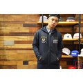 【Brand T】SALE ALPHA INDUSTRIES PATCHED ZIP PARKA 連帽外套 翅膀 貼布 / 23502-0104