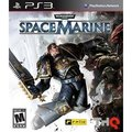 PS3 戰鎚:殺無雙 英文版 Warhammer 40,000:Space Marine