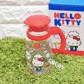 HELLO KITTY 凱蒂貓 KT 耐熱玻璃水瓶 冷水壺 耐熱玻璃壺 正版三麗鷗授權 COCOS PD285