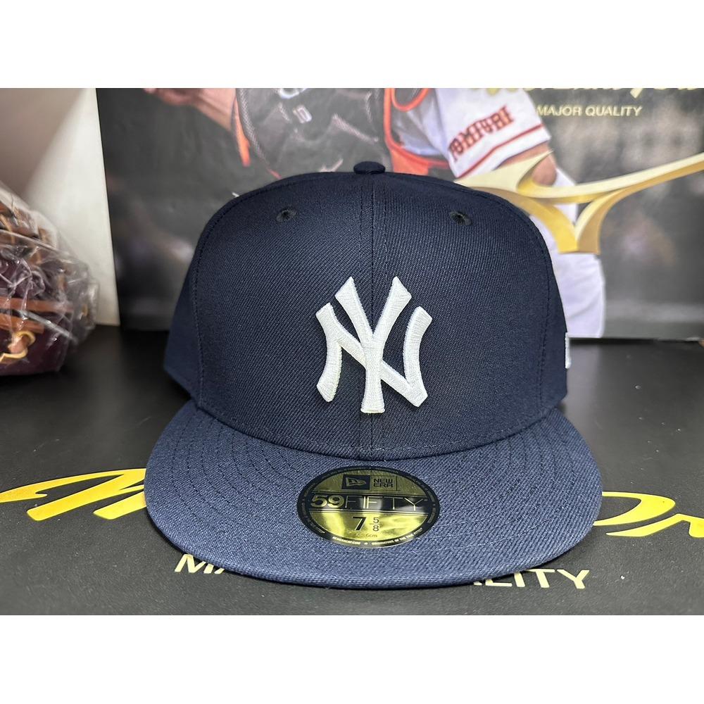 新莊新太陽 MLB 美國職棒 大聯盟 NEW ERA 9631301-025 紐約 洋基 選手 球員帽 特1200