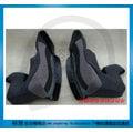 《福利社》瑞獅 ZEUS 1800 超輕CARBON 碳纖原色 全罩帽 專屬三角可樂帽碳纖維帽 安全帽 臉頰內襯