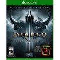 【普雷伊-八德】現貨免運《Xbox ONE 暗黑破壞神3 終極邪惡版 》英文版