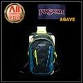 【Jansport】【全方位運動戶外館】AGAVE戶外系列背包-經典藍(430390P1)