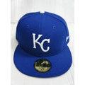 新莊新太陽 MLB 美國職棒 大聯盟 NEW ERA 9631301-023 堪薩斯 皇家 選手 球員帽 特1200