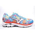 《MIZUNO》美津濃 女慢跑鞋 WAVE RIDER 20 FUJI 富士馬拉松紀念款 (J1GD170802)