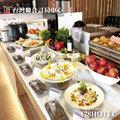 【現場720+10%】台中日光溫泉會館‧花見西餐廳-自助式晚餐 單人券458元(吃到飽)