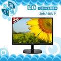 LG 樂金 20MP48A-P 20型IPS液晶螢幕 電腦螢幕