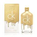 Calvin Klein CK One GOLD 淡香水 100ML