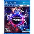 【GAME休閒館】PS4 PlayStation VR WORLDS - PS4 亞洲中文版(PSVR 專用)