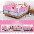 兒童 床護欄 嬰幼兒床圍欄 防護欄 寬90cm