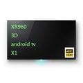 【新力//索尼】《SONY》65吋。日本製/4KHDR/XR960/3D/X1 液晶電視《KD-65X9300D》