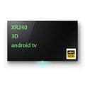 【新力//索尼】《SONY》49吋。日本製/4KHDR/XR240/3D 液晶電視《KD-49X8000D》
