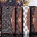 LV/Gucci花/巴寶莉Burberry格子奢華高檔三星Galaxy Note7/S6皮套/卡套/錢包手機殼iPhone7 Plus/6/6s Plus 手機保護套