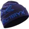 Arcteryx 始祖鳥 保暖帽/毛帽/滑雪/登山/旅遊/背包客 Rolling Word 雙面保暖帽 15227馬里亞納墨紫 Arc\