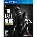 PS4 最後生還者 重製版 中英文合版 The Last of Us Remastered
