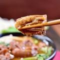 宜蘭二結 紅燒羊肉爐-小羔羊排(肉160g+湯740g/包)