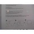 預購 599 ASUS ZenBook3 UX390UA 12.5吋防刮高清膜/亮面透光靜電液晶螢幕保護貼