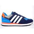 《ADIDAS》《大立休閒運動廣場》 男款休閒運動鞋 ADIDAS NEO RUNEO 10K 系列 (AW4256)