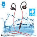 【IFIVE】防水防汗 IPX4 運動藍牙耳機 運動藍芽耳機 運動耳機 無線藍芽耳機 手機平板通用 線控耳機