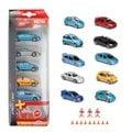 不正常玩具 代理 美捷輪 小汽車 5入+超值配件組 現貨 K