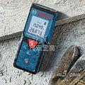 茂忠 Bosch測距儀 GLM-40 40米加護套 坪數測量 距離測量 建築 設計 營造 房仲 德國博世