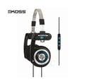 視紀音響 美國 KOSS Porta Pro PortaPro KTC 耳罩耳機 頭戴耳機 Apple認證 線控耳機 支援iPhone