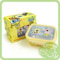﹝胖皮婦嬰﹞海綿寶寶SpongeBob SquarePants 不鏽鋼 餐盒