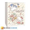【日本SANRIO三麗鷗正版授權】Hello Kitty五斗櫃/衣櫃/櫥櫃