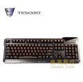 【Gaming Zone】TESORO 鐵修羅 Durandal Ultimate 杜蘭朵劍終極版 紅軸中文機械式鍵盤