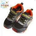 布布童鞋 GOODYEAR灰色彈力緩震機能運動鞋 [ BCY198J ] 灰色款【19~23cm】全館免運