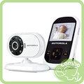 ﹝胖皮婦嬰﹞Motorola 嬰兒數位影像監視器(M18)MBP18