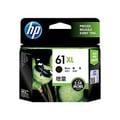 HP CH563WA NO.61XL 原廠黑色高容量墨水匣