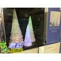 [105限時限量促銷] COSCO SET OF 3PCS TREES W/LED LED 造型裝飾燈 三種尺寸一次擁有 C989076