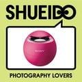 集英堂写真機【全國免運】SONY 索尼 SRS-X1 P 防水 藍芽 球形 無線喇叭 桃紅色 平行輸入 / 日本進口
