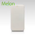 【MELON】行動電源 超薄 輕巧 是機身也是線 內附Micro USB + iPhone Lightning轉接 多色可選 4000mAh PB-022