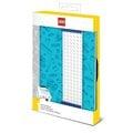 樂高 LEGO 創意組合筆記本 - 藍色