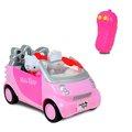 【Hello Kitty】KITTY Sport Car凱蒂貓與丹尼爾的遙控跑車 KT18013