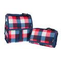 【小南國婦幼館】美國 Packit冰酷 母乳袋 保冷袋 冷藏袋 英倫方格 817801015061